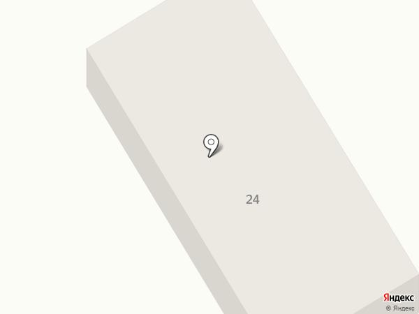 Гостевой дом на карте Аи