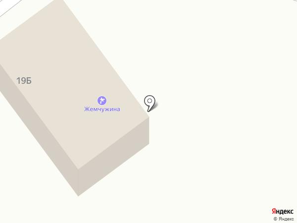 Жемчужина на карте Аи