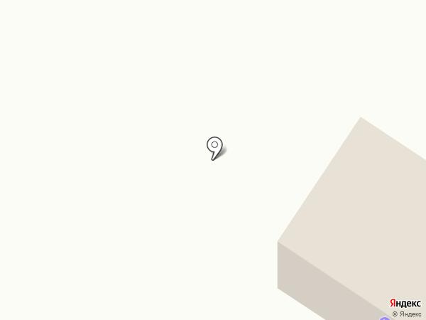 Эдельвейс на карте Катуни