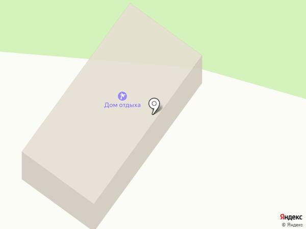 Стик Тревел на карте Катуни