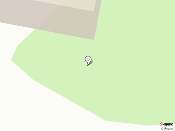 Солнечная на карте Катуни