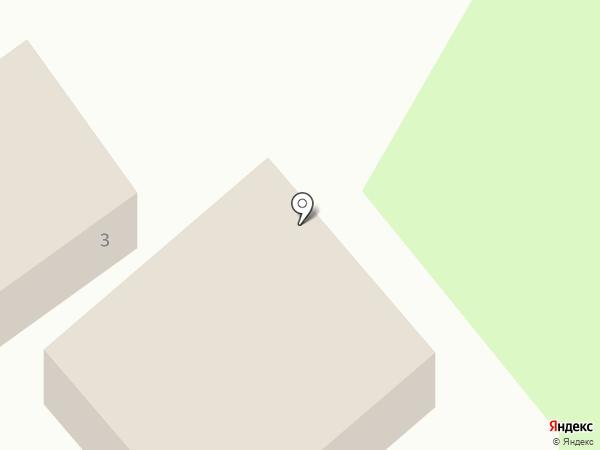 Сонат на карте Катуни