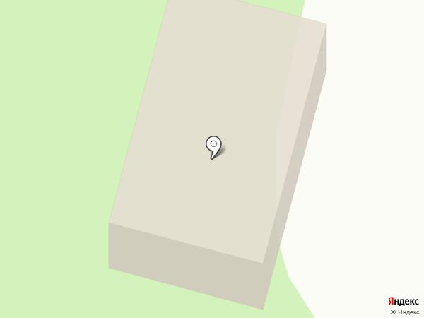 Лесная сказка на карте Катуни