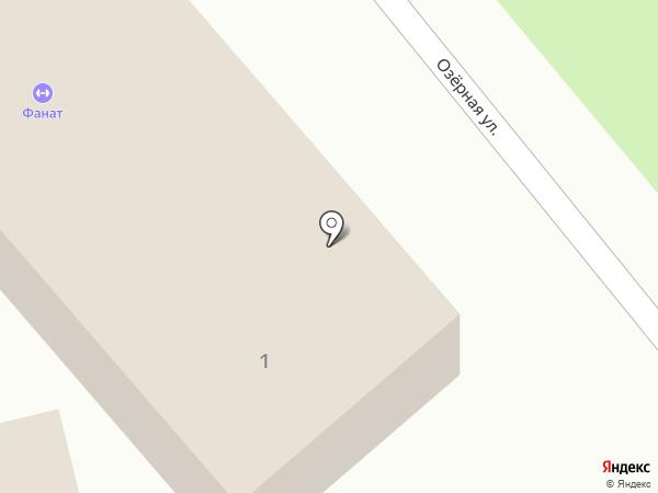 Фанат на карте Катуни