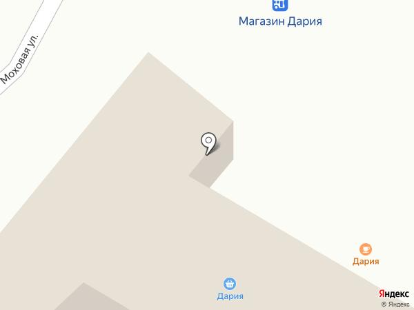 Qiwi на карте Катуни