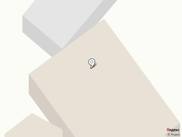 Castle на карте Катуни