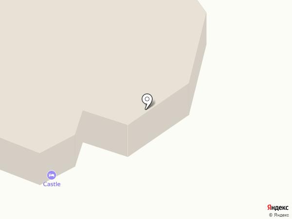 Сеть платежных терминалов на карте Катуни