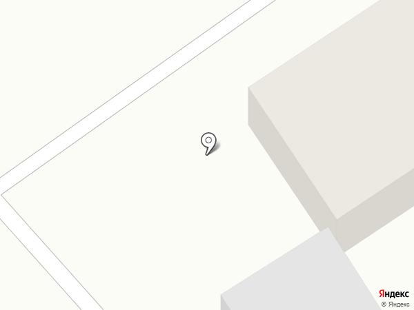 Фельдшерско-акушерский пункт на карте Катуни
