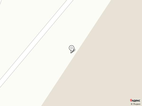 Автоцентр 04 на карте Маймы