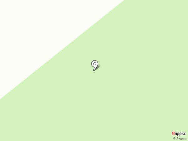 Продуктовый магазин на карте Катуни