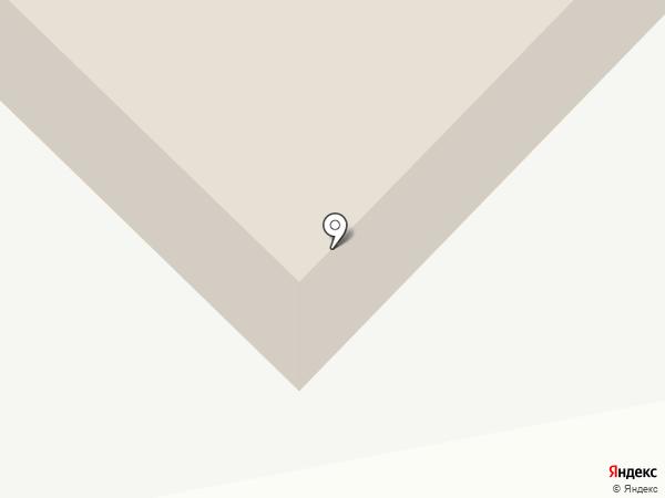 Майминская угольная площадка на карте Маймы