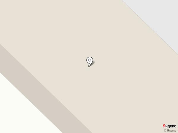 Исправительная колония-поселение №3 на карте Маймы