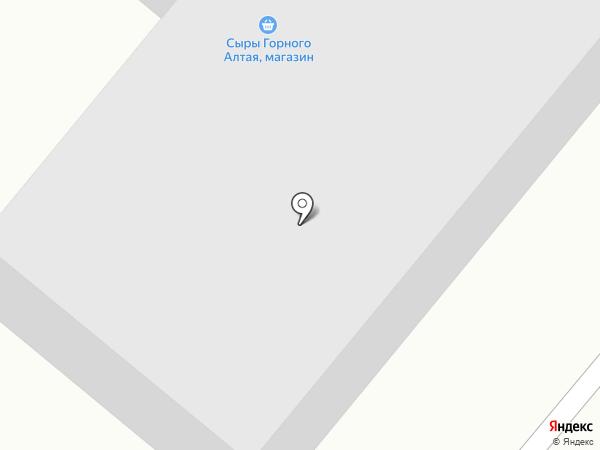 PRESTIGE на карте Маймы