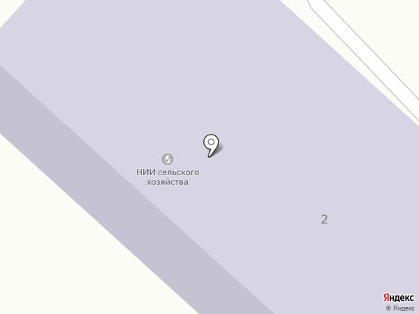 Горно-Алтайский НИИ сельского хозяйства Россельхозакадемии на карте Маймы
