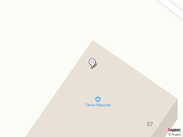 Спецпроект на карте Маймы