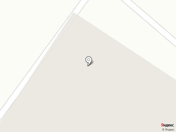 СМУ-07 на карте Маймы