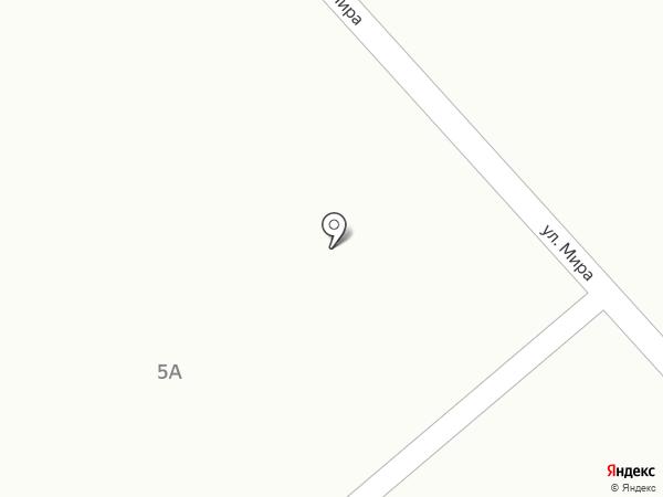Чайка на карте Маймы