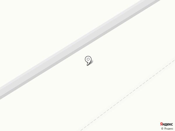 Синюха на карте Маймы