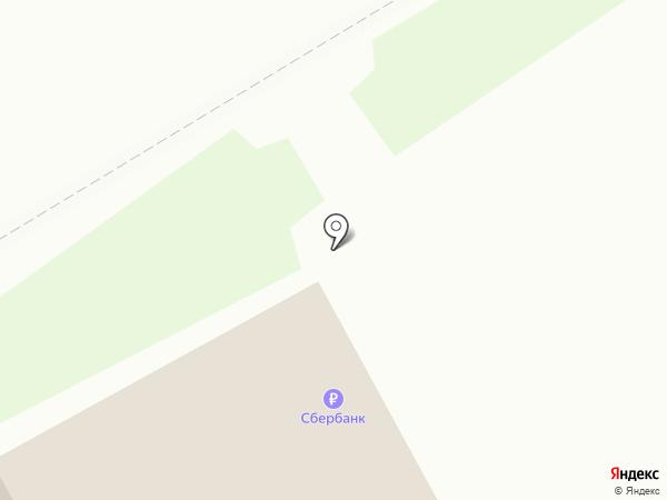 Банкомат, Сбербанк, ПАО на карте Маймы