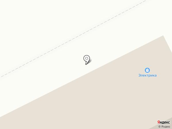 Магазин детской одежды на карте Маймы
