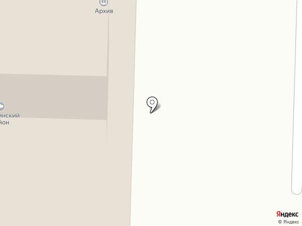 ГеоАрс на карте Маймы