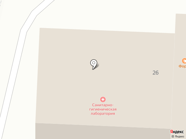 Центр гигиены и эпидемиологии в Республике Алтай на карте Маймы