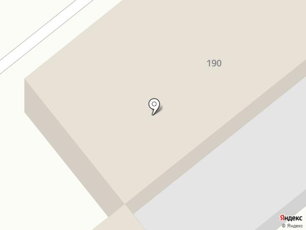 МРСК Сибири на карте Горно-Алтайска