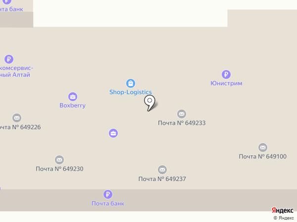 Ростелеком на карте Маймы
