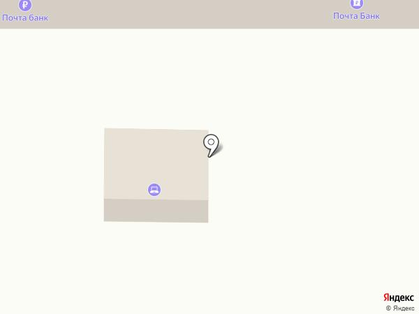 Компьютерная мастерская на карте Маймы