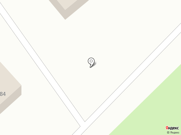 Миг Сервис на карте Горно-Алтайска