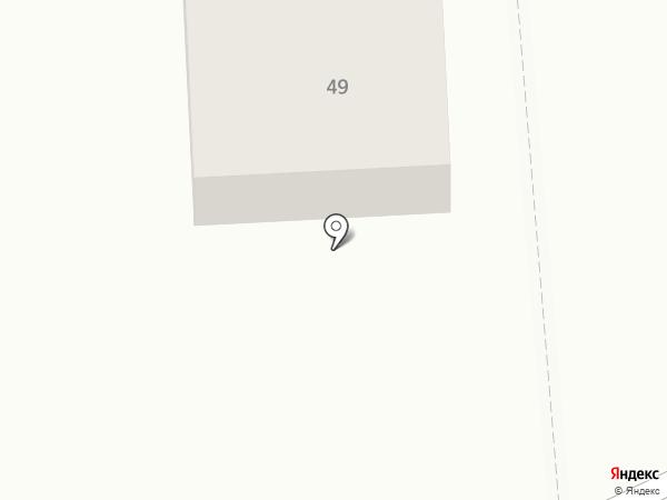Центр детского творчества на карте Маймы