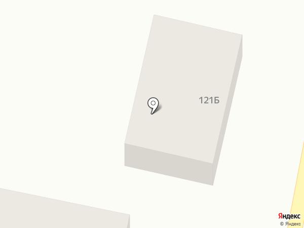 Артем на карте Маймы
