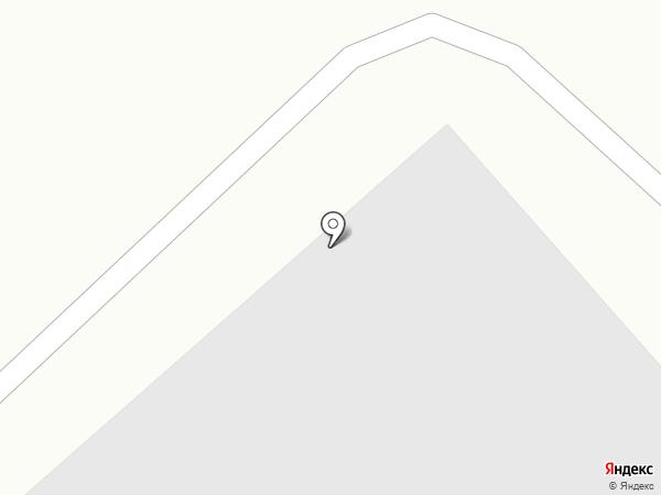 ОКНА FOGEL на карте Горно-Алтайска
