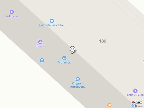Эскор-Авто на карте Горно-Алтайска