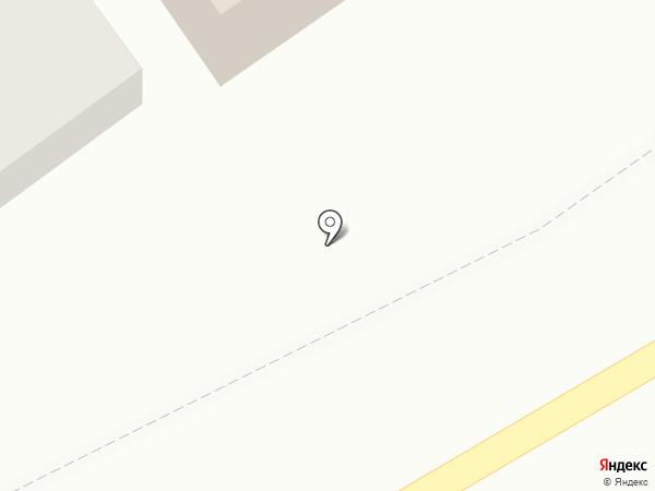 Магазин автотоваров для сельхозтехники на карте Горно-Алтайска