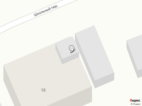 Царь кружка на карте Маймы