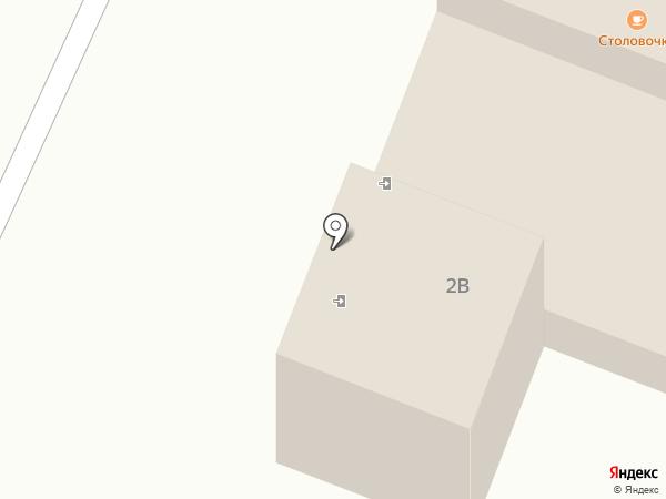Сказонька на карте Маймы