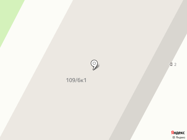 Государственный архив социально-правовой документации Республики Алтай на карте Горно-Алтайска