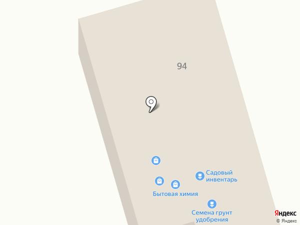Беляевский на карте Гурьевска
