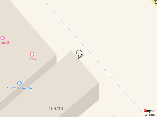 Привет сосед на карте Горно-Алтайска