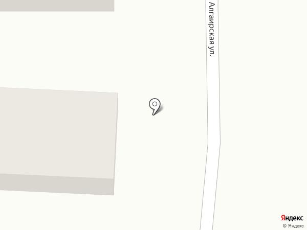 СТО на карте Маймы