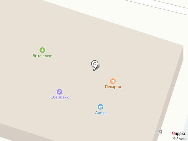 KIKU на карте Маймы