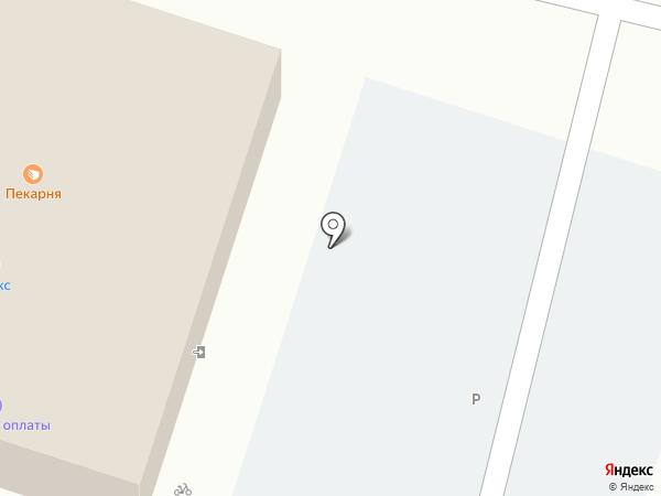 Сувенирная лавка на карте Маймы