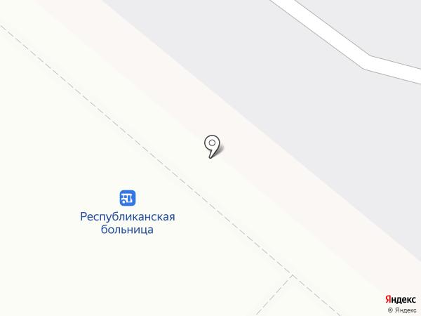 Мастерская по ремонту одежды на карте Горно-Алтайска