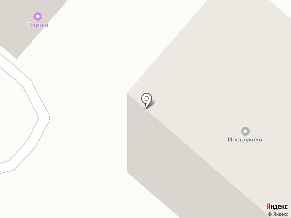 Барс и Ко на карте Горно-Алтайска