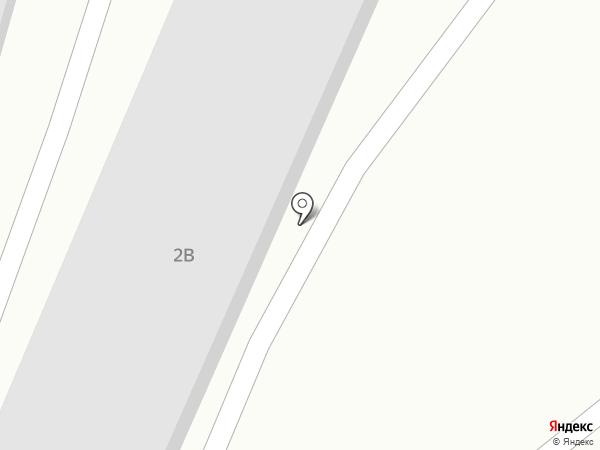 Garage04 на карте Горно-Алтайска