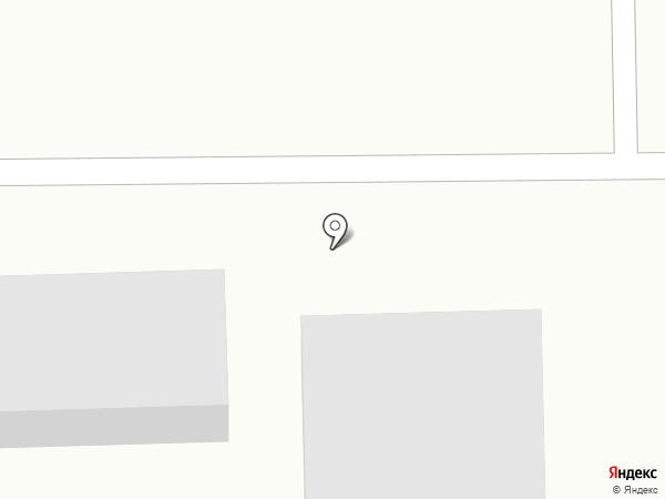 Ягодка на карте Маймы