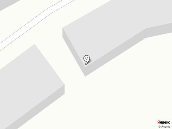 Жестянщик на карте Горно-Алтайска