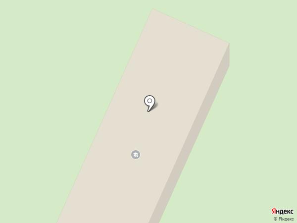 Олимп на карте Мирного