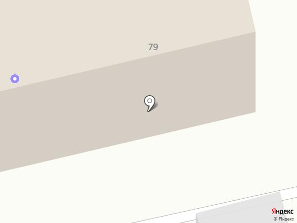 Следственный отдел по г. Горно-Алтайску на карте Горно-Алтайска